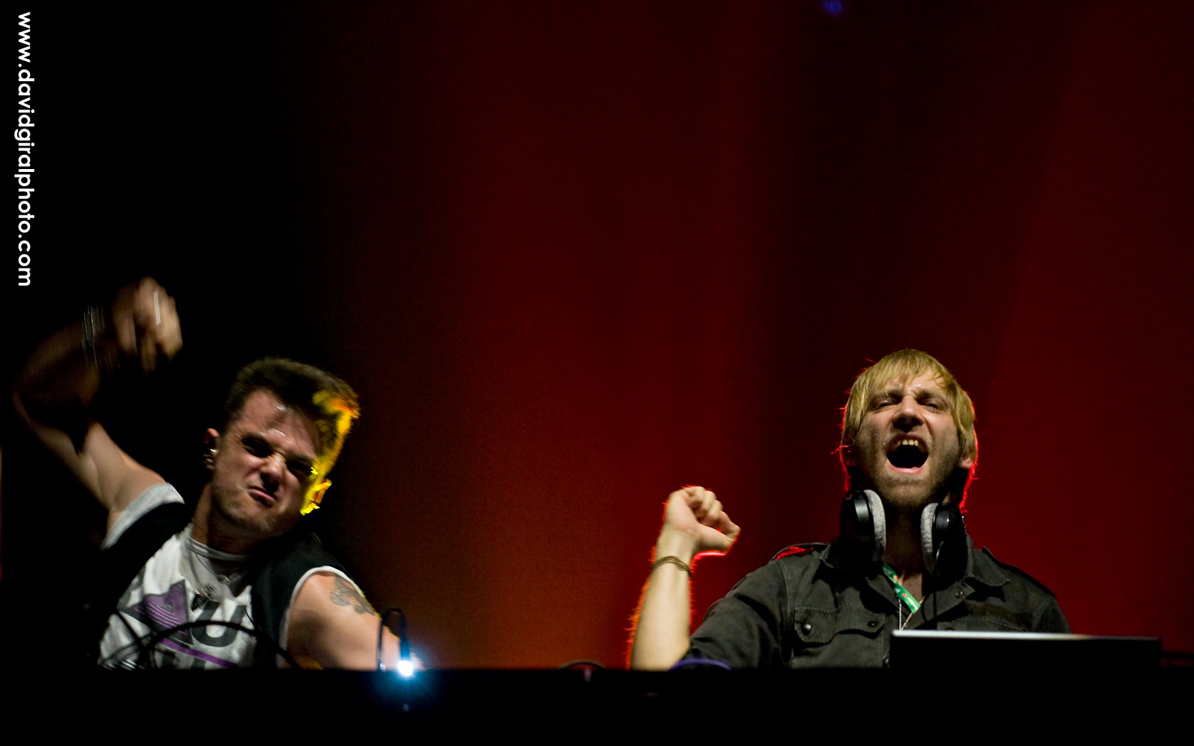 Top DJs: Second Sun at Resolution 2010 Montreal
