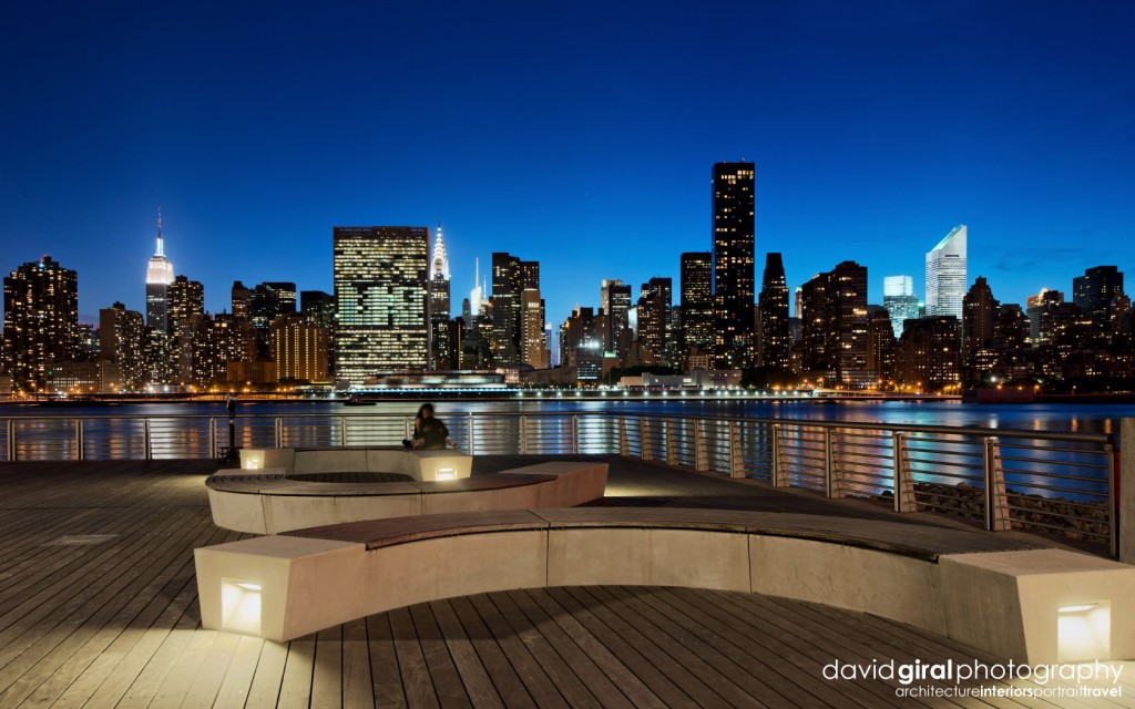 Restaurants In Long Island City With A View