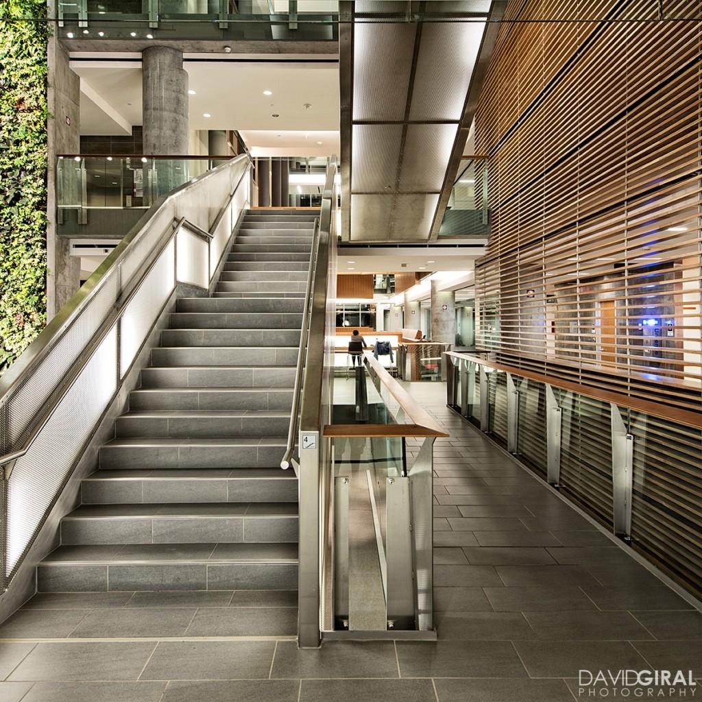 Architectural And Interior Photography: Architecture-photography-university-of-ottawa-diamond