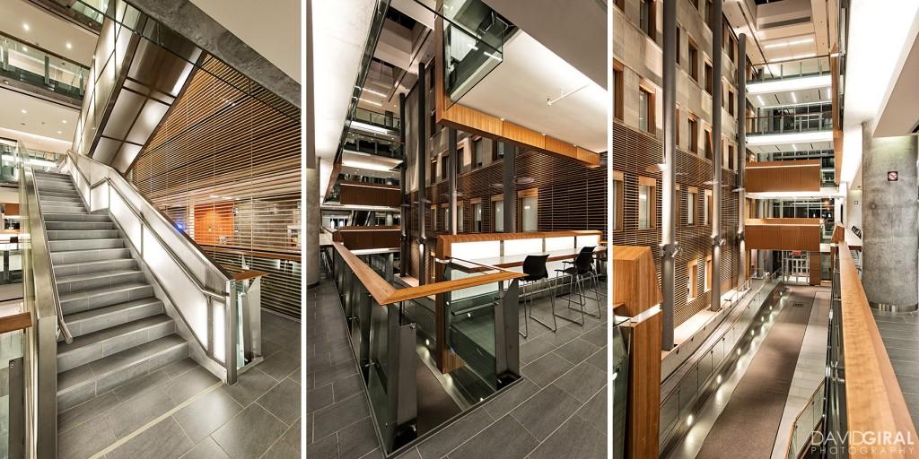 Architecture Photography University Of Ottawa Diamond