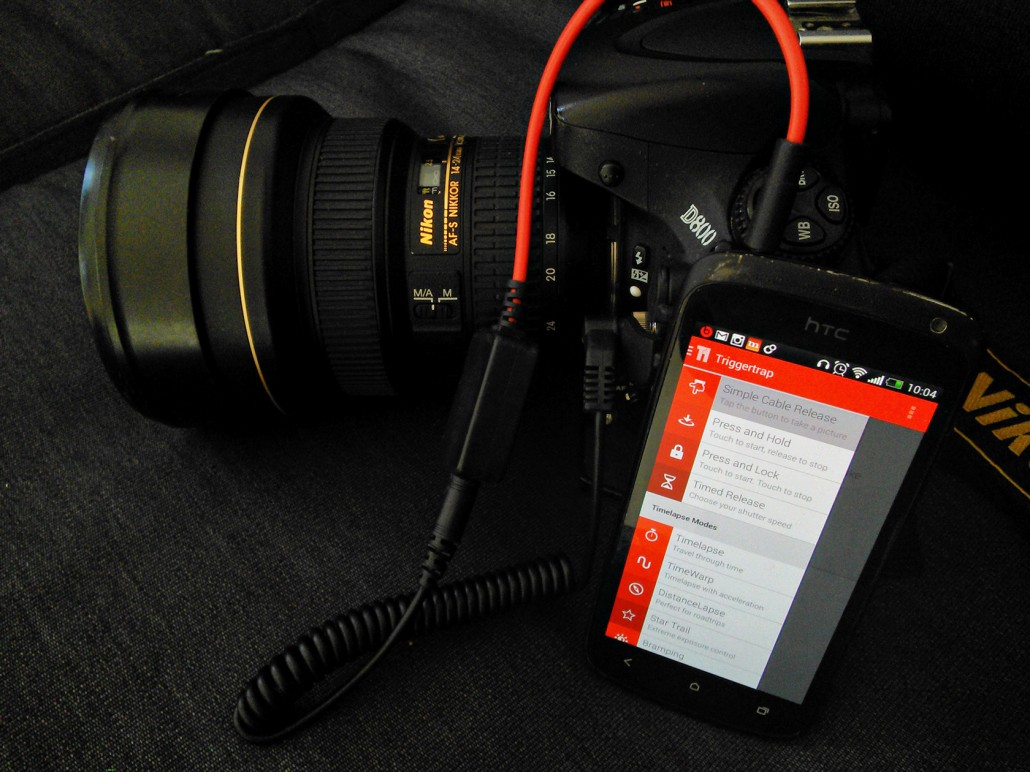 7 Essential Android Applications for Professional Photographers