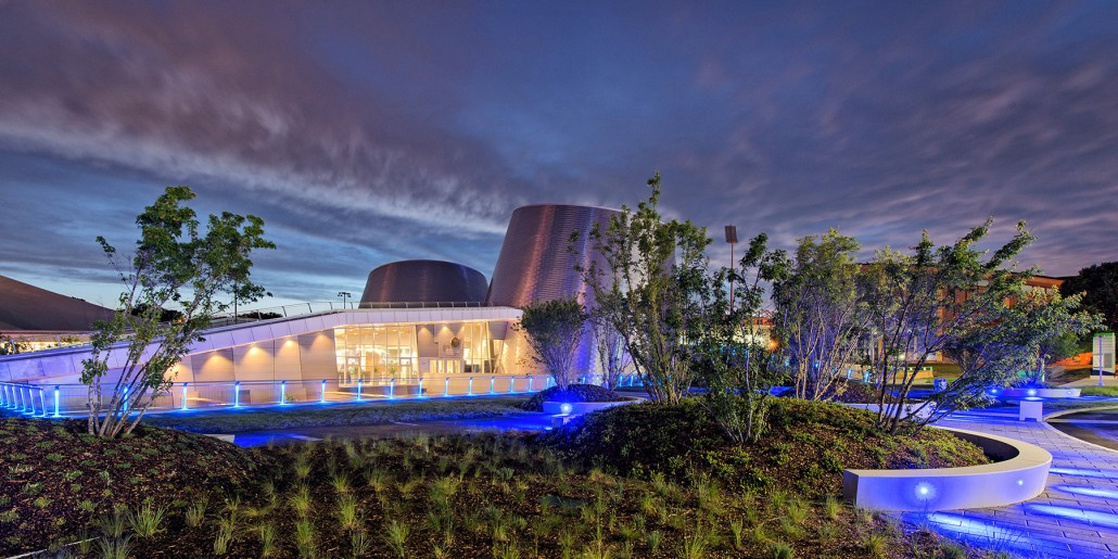 Architectural Photography: The Montreal Planetarium Rio Tinto Alcan by Cardin-Ramirez Julien and Ædifica