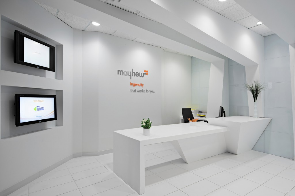 On assignment interiors photography at mayhew interior for Travel agency office interior design ideas