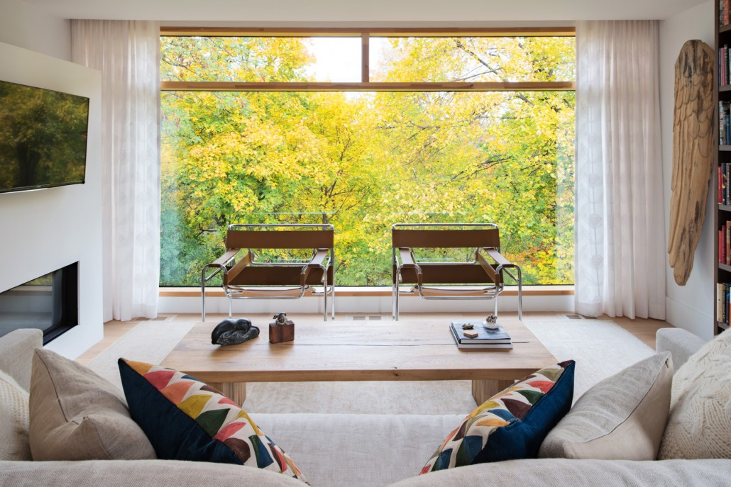 On Assignment: Toronto Interiors Photography – Heathdale Contemporary Residence for TACT Architecture & Design