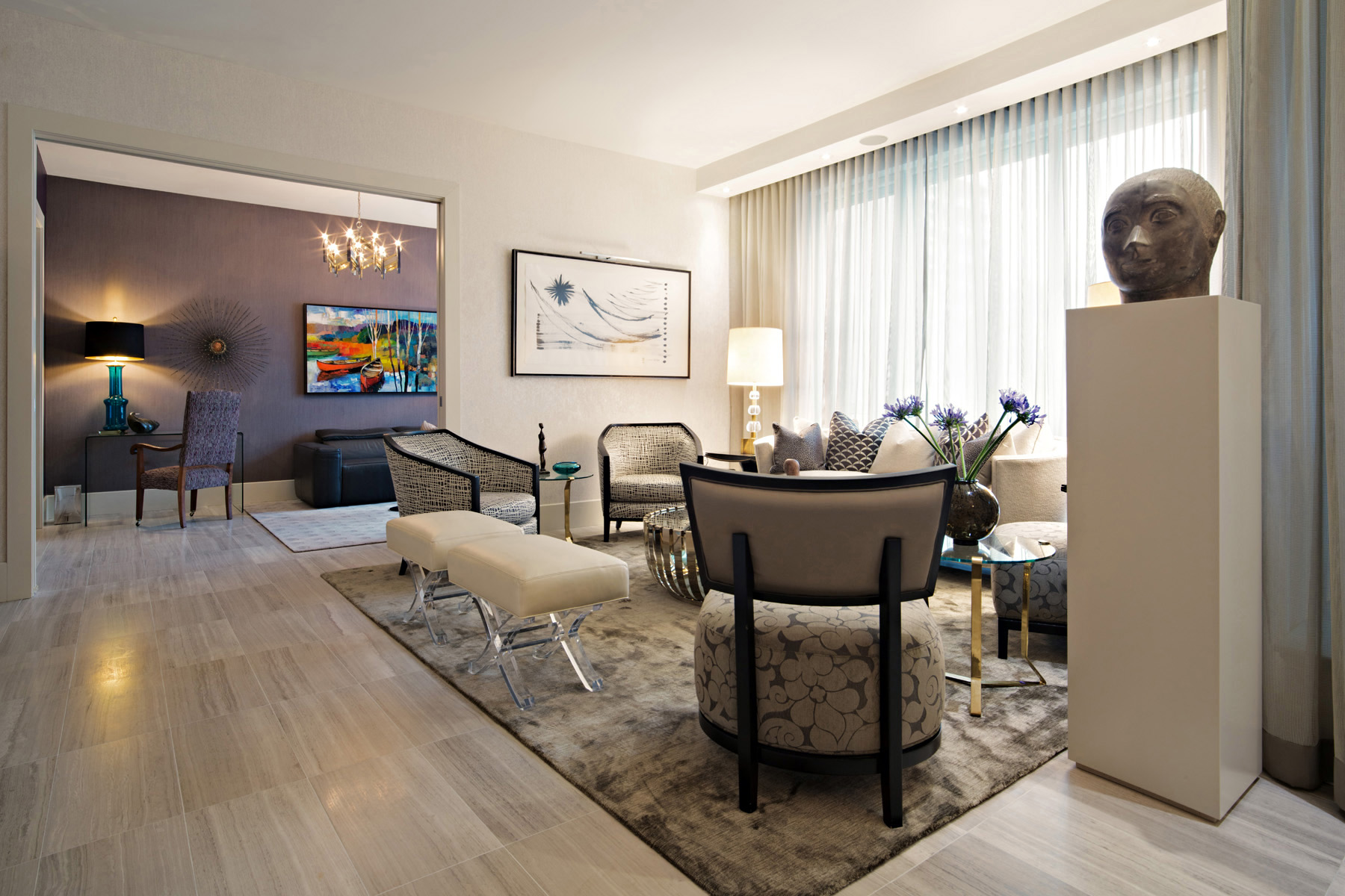 Attractive On Assignment: Interior Photography U2013 Westmount Condo For Jeffrey Lamb Interior  Designer